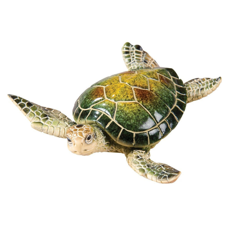Sea Turtle Figurine Medium