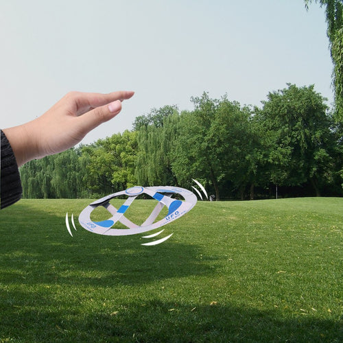 Flying Magic Trick Disk