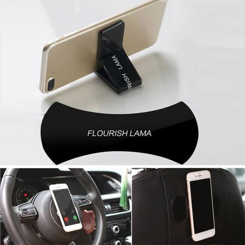 Creative Flourish Lama Mobile Phone Stand