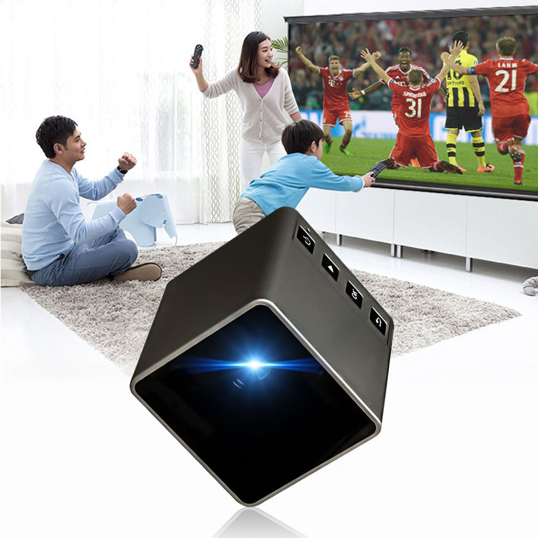 Smart Beam Portable Projector