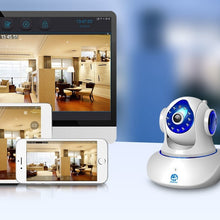 Wireless IP Camera Baby Monitor