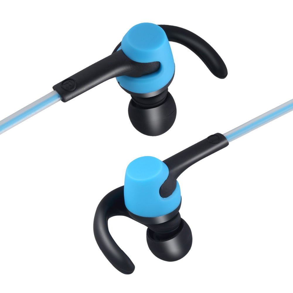 Glow in the Dark Bluetooth Headphones