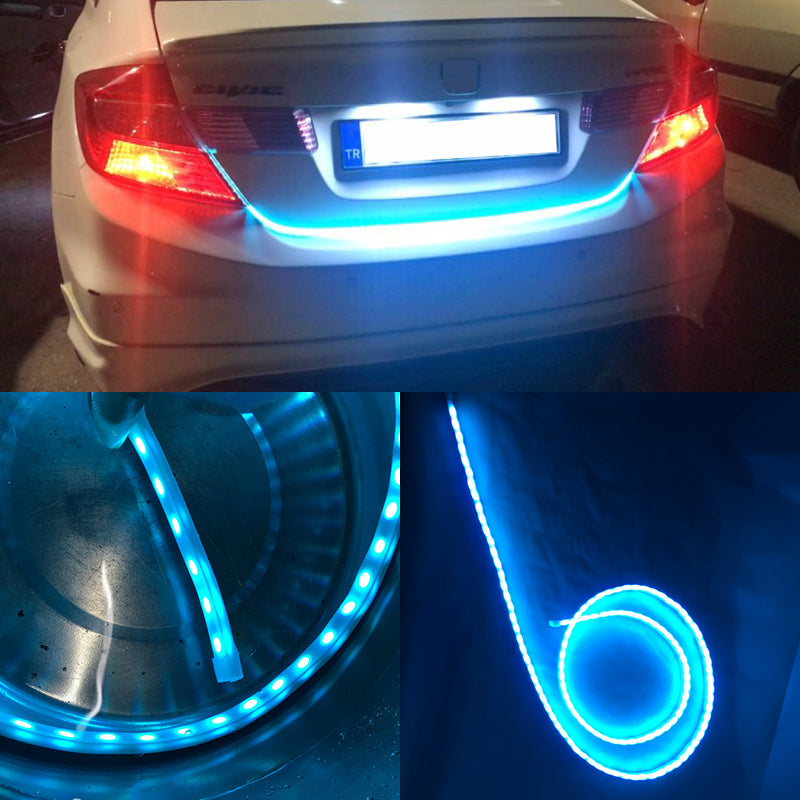 Flow led strip trunk light brainiacs flow led strip trunk light aloadofball Image collections