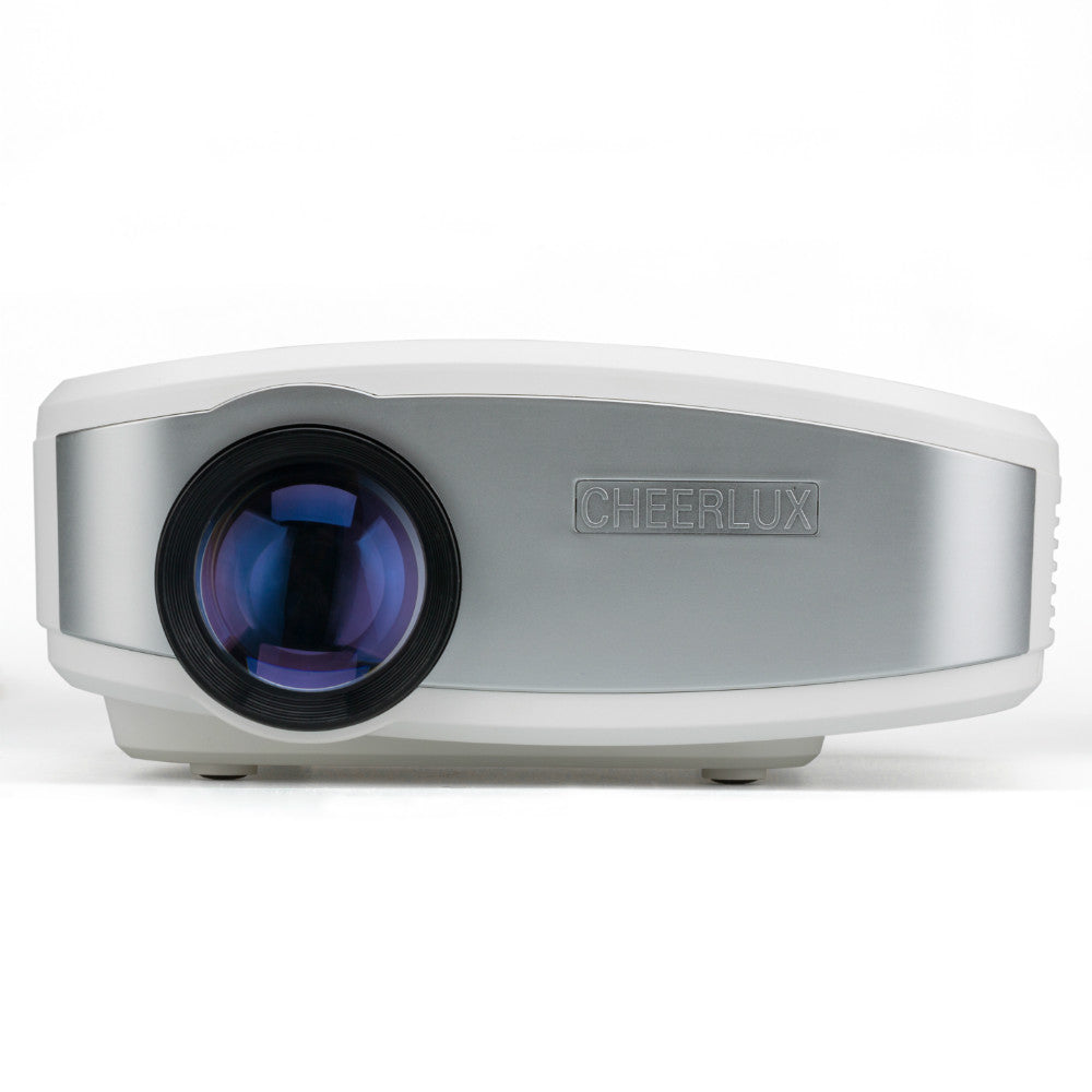 Cheerlux C6 LCD Mini Projector