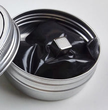 Amazingly Magnetic Putty