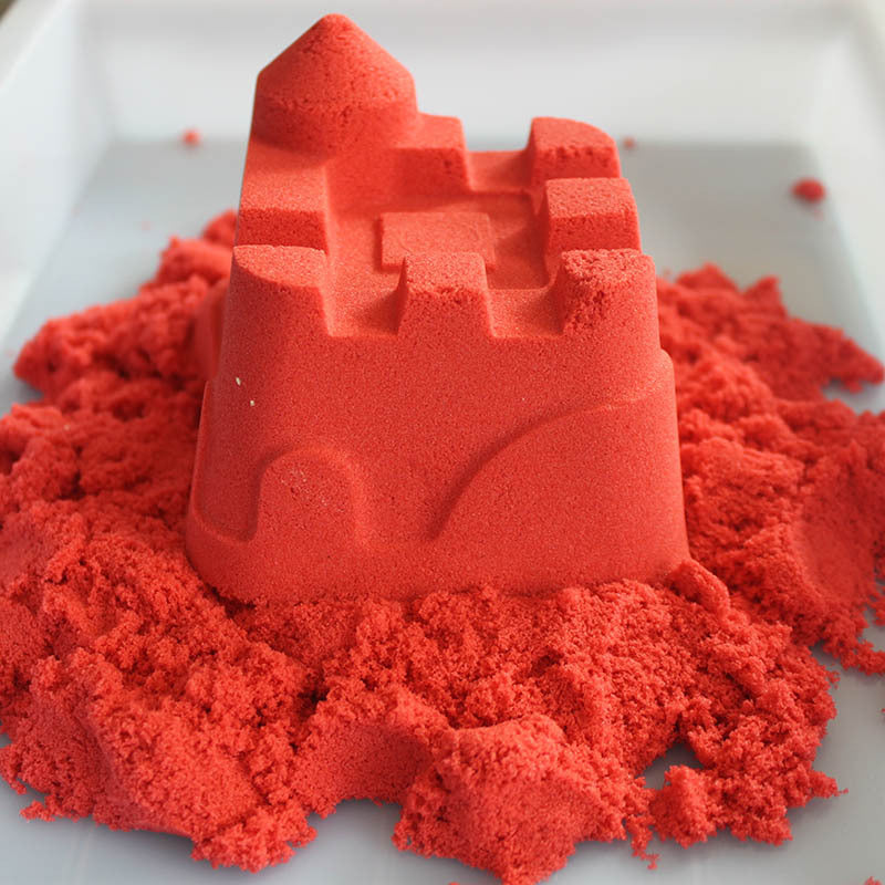 Kinetic Sand - The Ultimate Stress Reliever