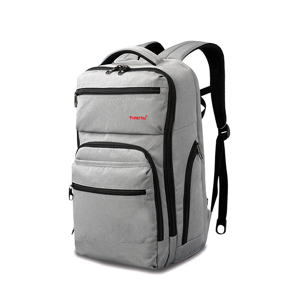 Travel Backpack with External USB