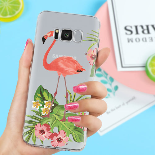 Silicone Case For Samsung