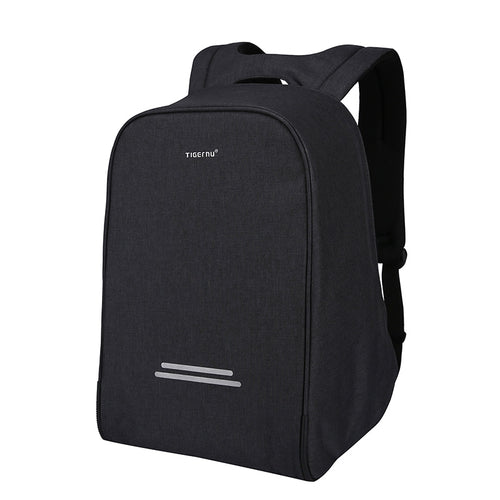 Multifunction Anti-thief Backpack with USB charging