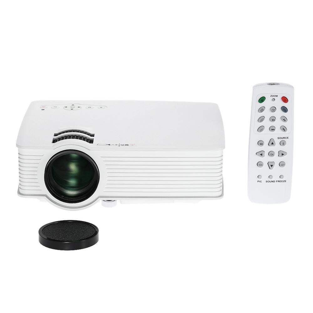 GP - 9 Mini Portable Projector