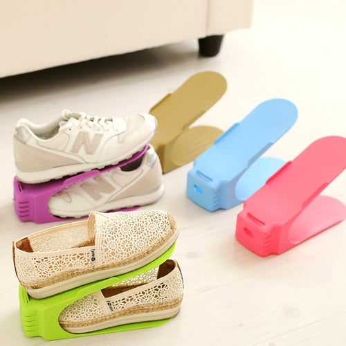 Magic Shoe Rack