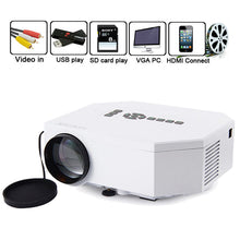 UC30 Portable 150 Lux Projector
