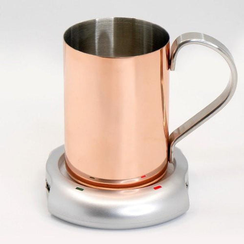USB Power Owered Coffee Warmer