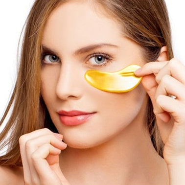 Perfect Collagen Gold Eye Mask