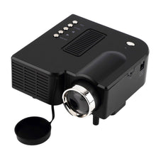 Excelvan UC28 Portable LED Projector