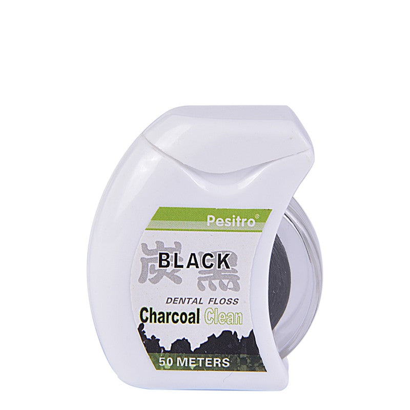 Pure Charcoal Deep Clean Floss