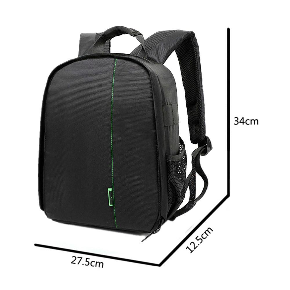 Multi-functional Camera Bag