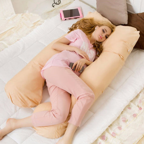 Belly Pillow For Pregnancy