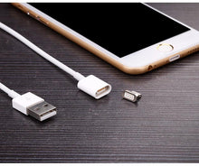 OneSnap Magnetic Charger - for iPhone & Android