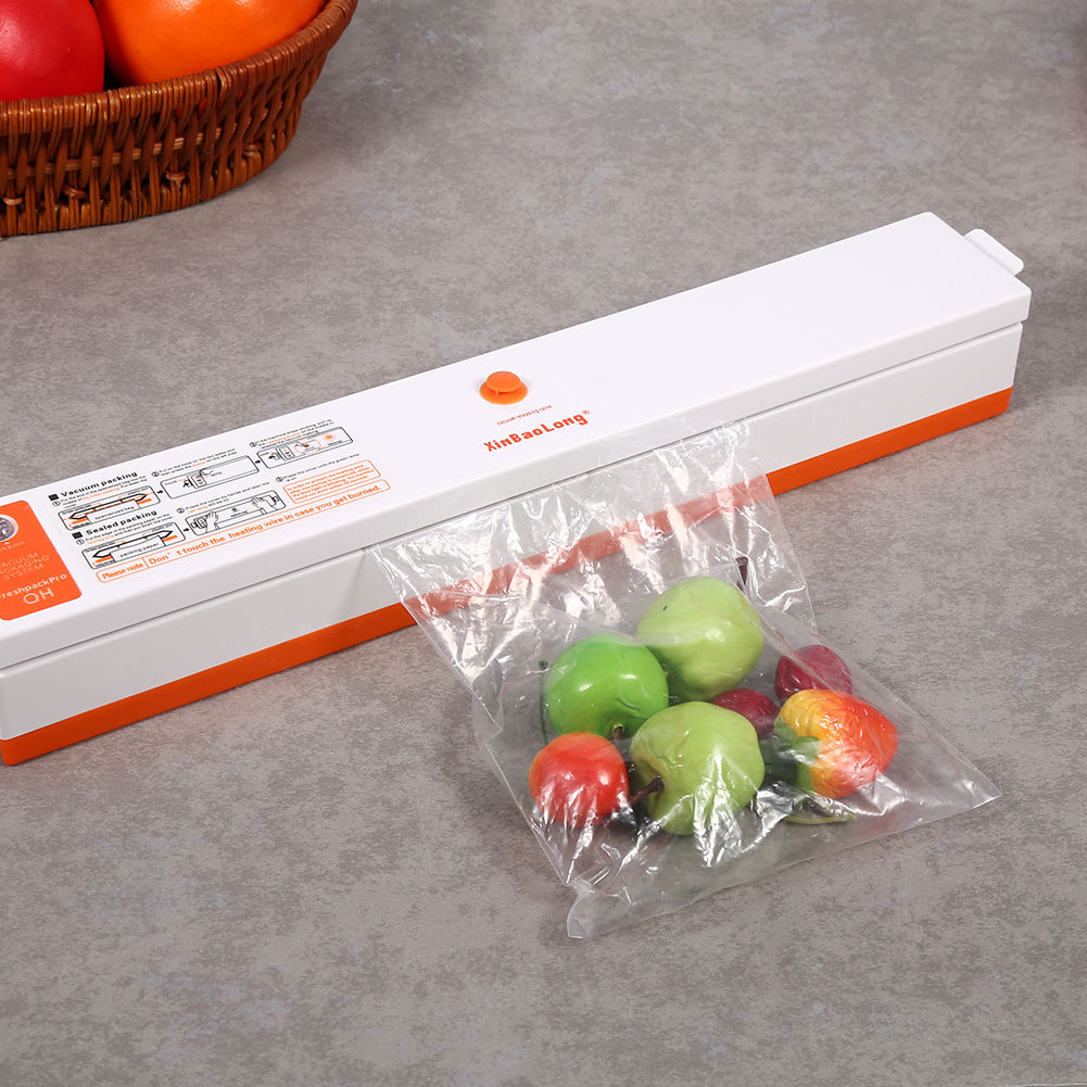 Electric Food Packing Vacuum Seal