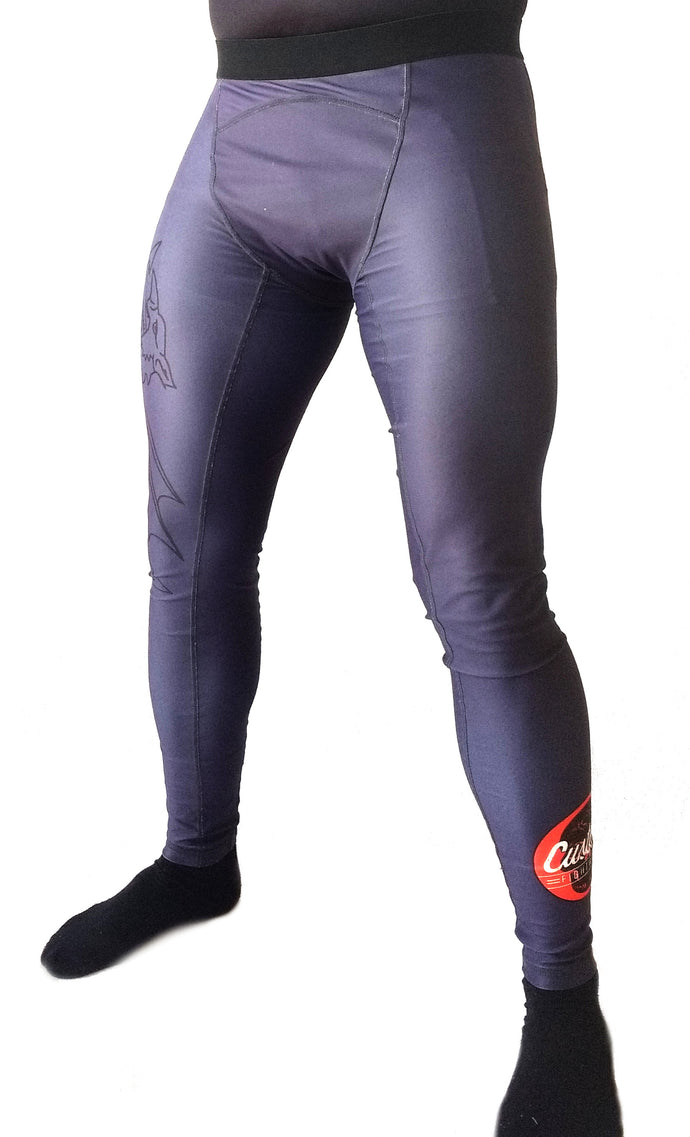 Custom Spats / Compression Tights Now on Sale !