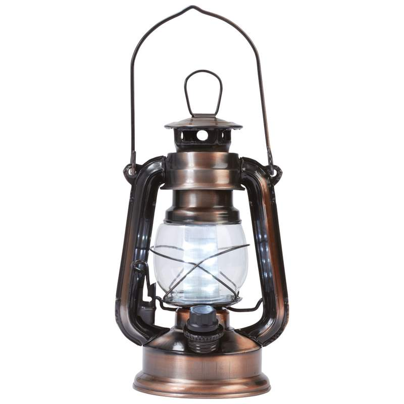 LED Lantern with Dimmer