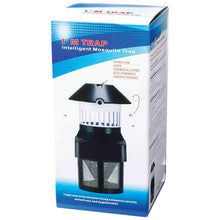 Mosquito Trap with Built-In Sensor with Auto (Night) Mode