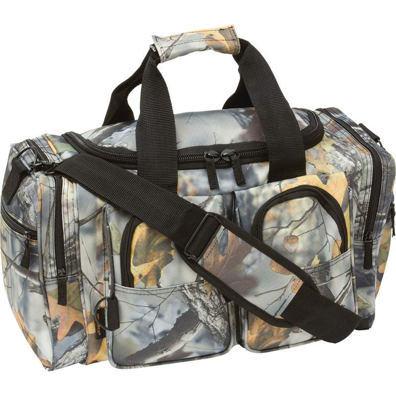 Camouflage Hunting Tote Bag