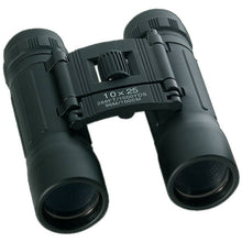 10x25 Binoculars with Blue Lenses