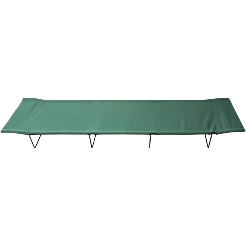 Camping Cot with SS Frame