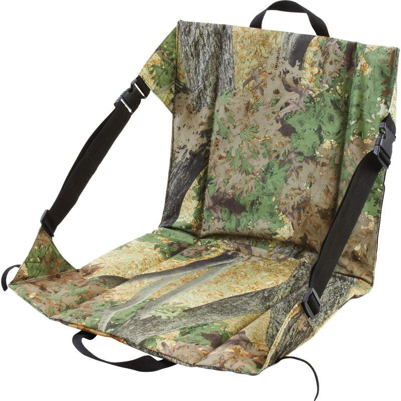 Camouflage Deer Stand Cushion