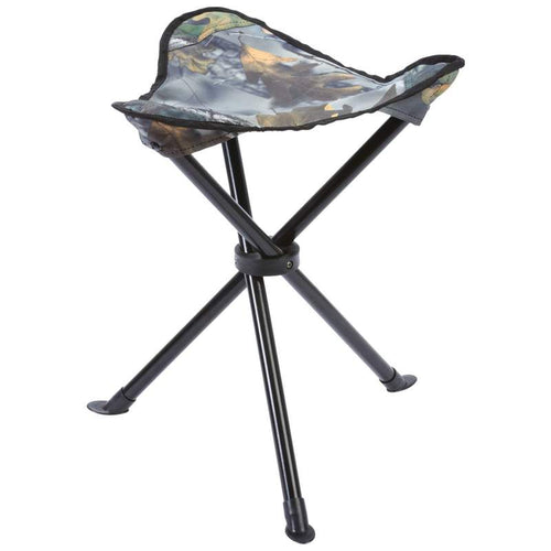 Camo Dove Hunting Stool