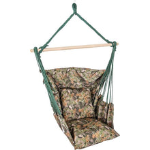 Camouflage Hanging Chair