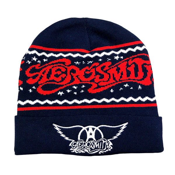 Bad Boys of Boston Beanie