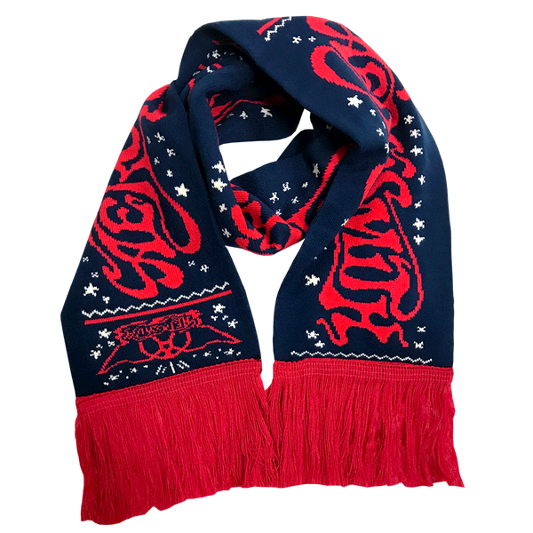 Bad Boys of Boston Scarf
