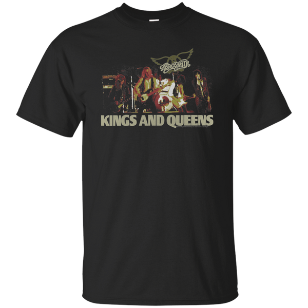 Kings and Queens II