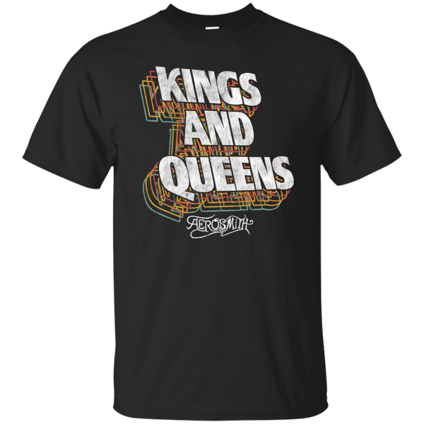 Kings and Queens I