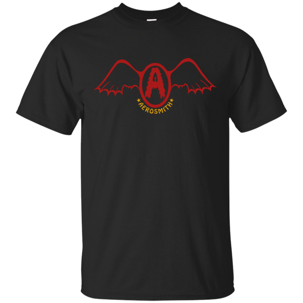 Get Your Wings Logo Tee