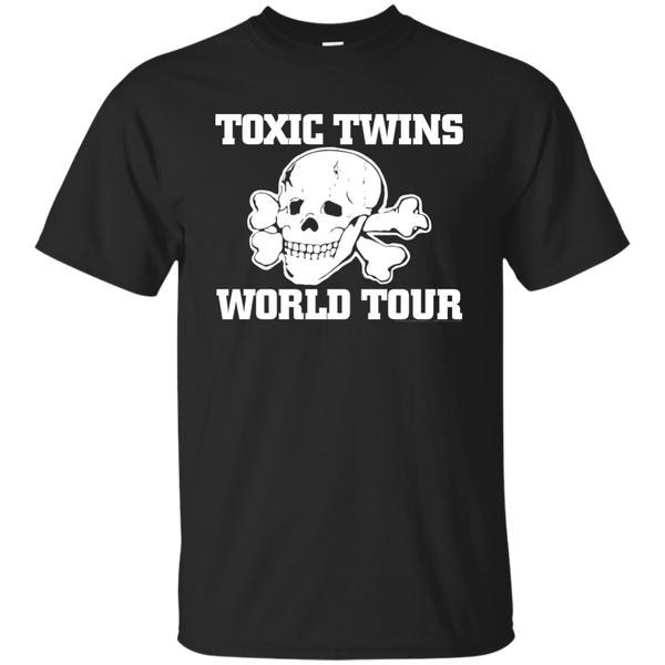 Toxic Twins World Tour