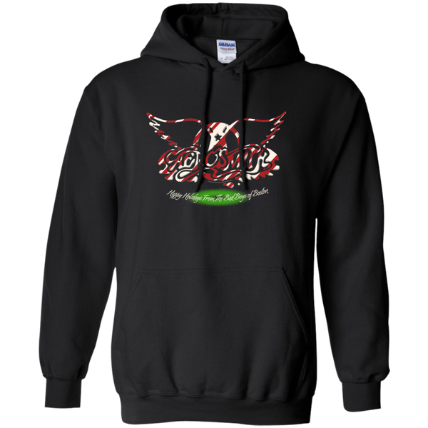 Jaded Holiday (Hoodie)