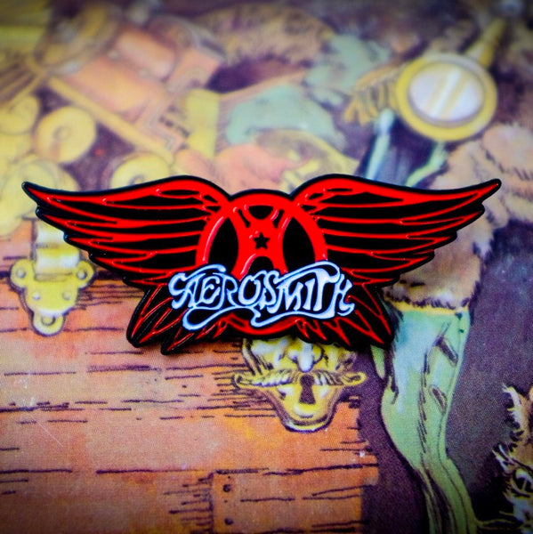 Wings Pin
