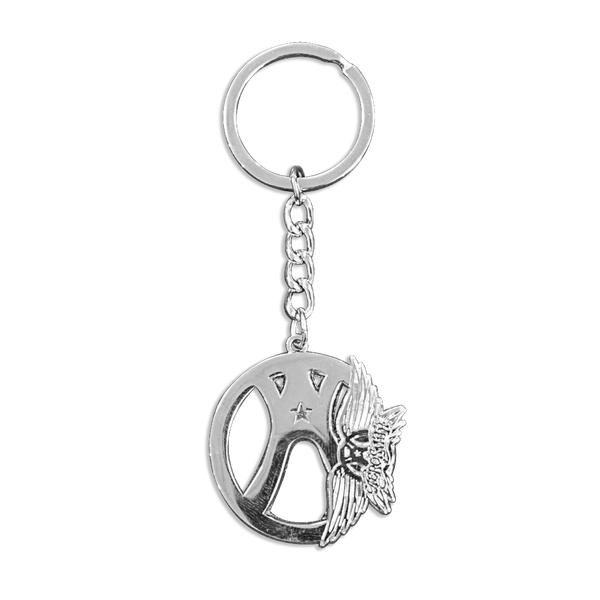 Big Game Keychain