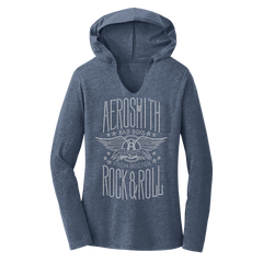 Bad Boys Of Rock & Roll Hoodie