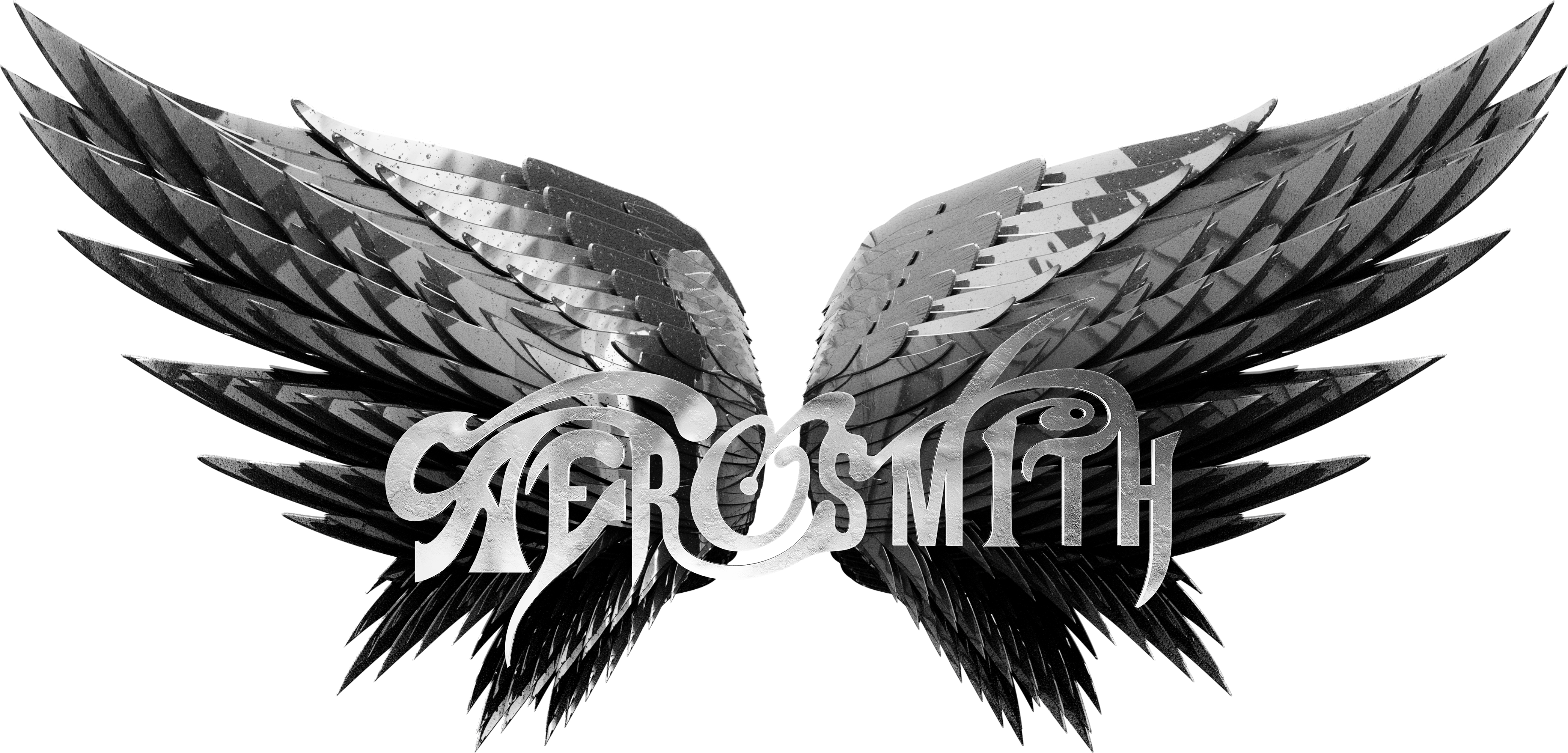 Aerosmith logo