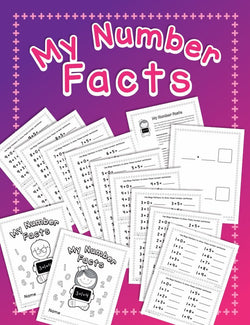 My Number Facts