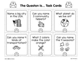 The Envelope Game - Brain Breaks Activity Pack