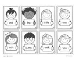 Introducing... Sight Words 1-50