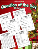 Question of the Day: Christmas