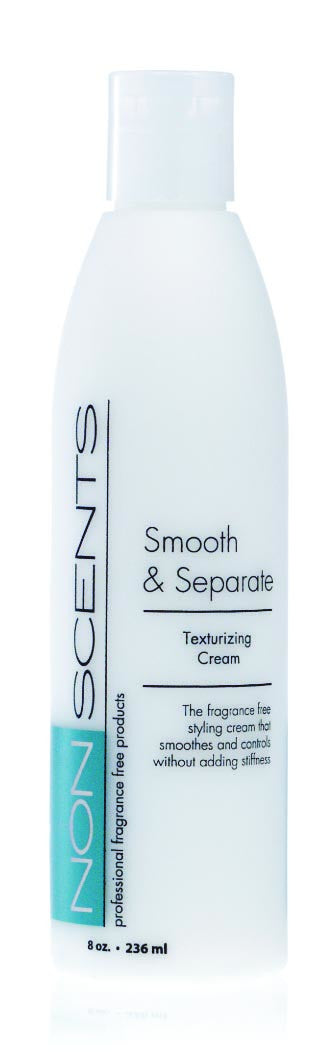 Smooth & Separate Texturizing Cream - Unscented