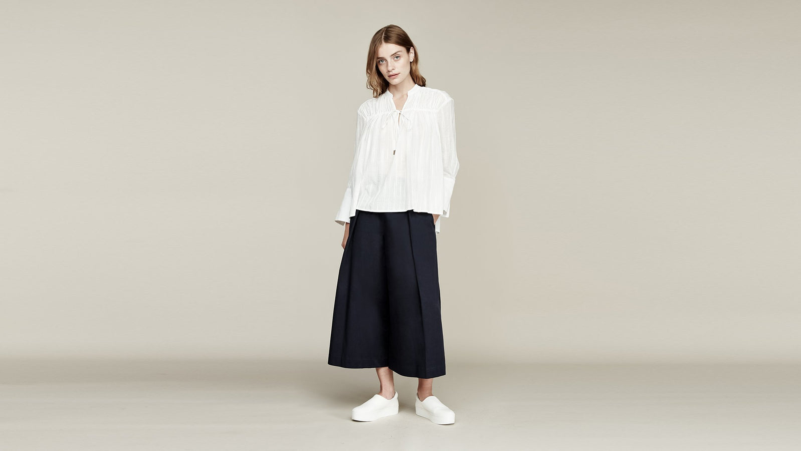 Where Mountains Meet Collette Culotte